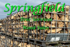 Springfield Tree Services - Log Sales