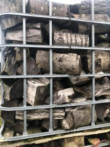 Springfield Tree Services logs for sale firewood