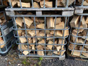 Springfield Tree Services - Log Sales